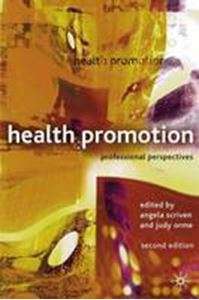 Picture of Health Promotion - Professional Perspectives 2ed