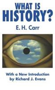 Picture of What is History?: With a New Introduction by Richard J. Evans 3ed