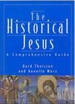 Picture of Historical Jesus: Comprehensive Guide