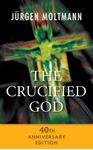 Picture of Crucified God 40th Anniversary Edition