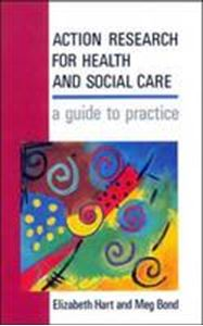 Picture of Action Research for Health and Social Care