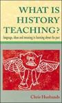 Picture of What is history teaching?