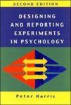 Picture of Designing and Reporting Experiments in Psychology