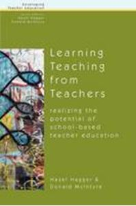 Picture of Learning Teaching from Teachers
