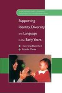 Picture of Supporting Identity, Diversity and Language in the Early Years