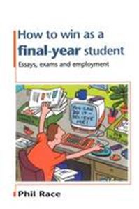 Picture of How to win as a Final Year Student