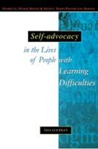 Picture of Self-advocacy in the Lives of People with Learning Difficulties