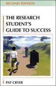 Picture of Research Student's Guide to Success