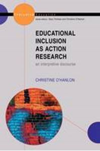 Picture of Educational inclusion as action research