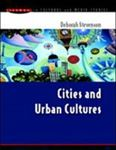 Picture of Cities & Urban Cultures