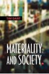 Picture of Materiality and society