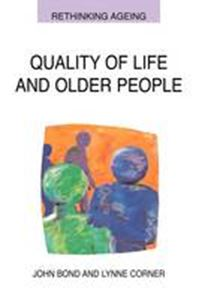 Picture of Quality of Life and Older people