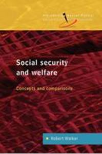 Picture of Social Security and Welfare