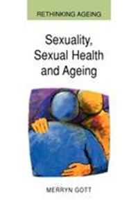Picture of Sexuality, Sexual Health and Ageing