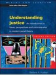 Picture of Understanding Justice 2ed