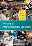 Picture of Working in Post-compulsory Education