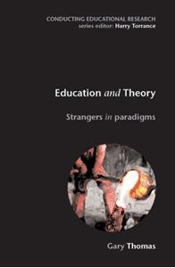 Picture of Education and Theory
