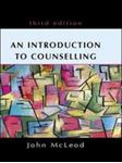 Picture of An Introduction to Counselling