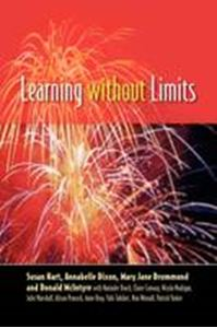 Picture of Learning without Limits