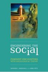 Picture of Engendering the Social