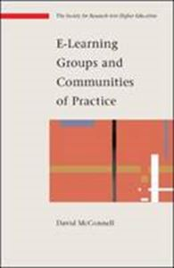 Picture of E-Learning Groups and Communities of Practice