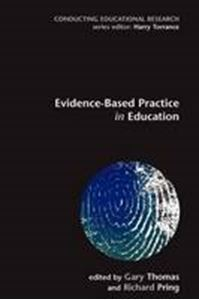 Picture of Evidence-Based Practice in Education