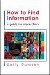 Picture of How to find information