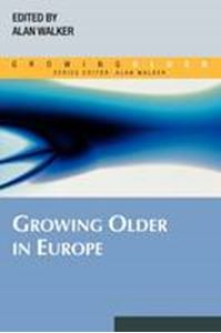 Picture of Growing Older in Europe