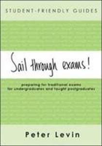 Picture of Sail Through Exams!
