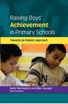Picture of Raising boys' achievement in Primary school