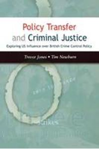 Picture of Police transfer & criminal justice