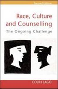 Picture of Race, Culture and Counselling