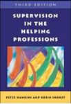 Picture of Supervision in the helping professions 3ed