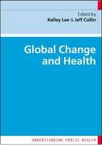 Picture of Global Change and Health