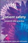 Picture of Patient Safety research into practice
