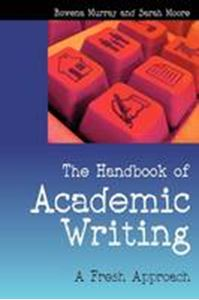 Picture of Handbook of Academic Writing: A Fresh Approach