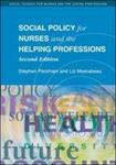Picture of Social Policy for Nurses and the Helping Professions 2ed