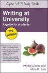 Picture of Writing at University 3ed