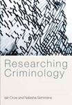 Picture of Researching Criminology