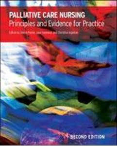 Picture of Palliative Care Nursing : Principles and Evidence for Practice