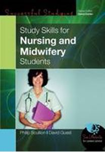 Picture of Study Skills for Nursing and Midwifery Students