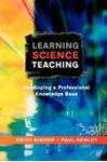 Picture of Learning Science teaching