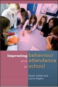 Picture of Improving Behaviour and Attendance at School