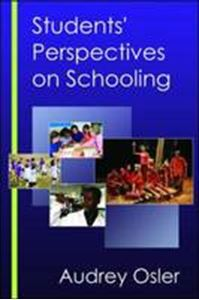 Picture of Student's Perspectives on Schooling