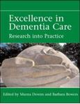 Picture of Excellence in Dementia Care: Principles and Practice