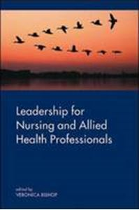 Picture of Leadership for Nursing and Allied Health Professions