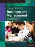 Picture of Study Skills for Business and Management Students