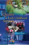 Picture of Quality in Early Childhood Services: An International Perspective