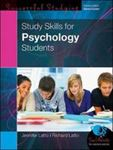Picture of Study Skills for Psychology Students