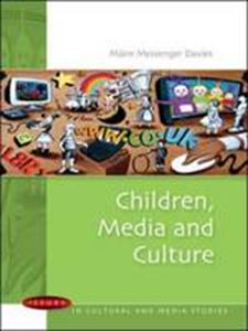 Picture of Children, Media and Culture